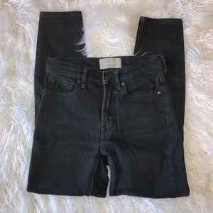 🔻Everlane - Black Jeans